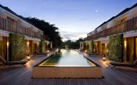 Kupu Kupu Jimbaran Rooftop Suite and Spa