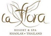 La Flora Resort & Spa Phuket - Logo