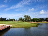 Bangkok - Phuket (2-Destination) Golf Package