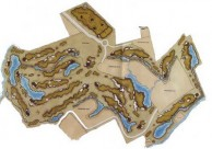 Vintage Golf Club - Layout