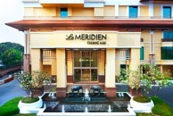 Le Meridien Chiang Mai Hotel