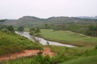 The Legends Golf Resort - Fairway