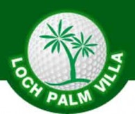 Loch Palm/Red Mountain - Logo