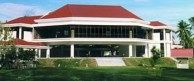 Miri Golf Club - Clubhouse