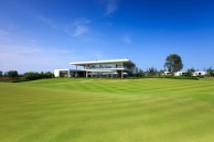 Montgomerie Links Vietnam - Clubhouse