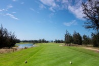 Montgomerie Links Vietnam - Green