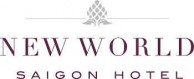 New World Hotel Saigon - Logo
