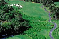 Nirwana Bali Golf Club - Fairway