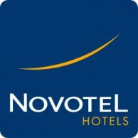 Novotel Bangkok on Siam Square  - Logo