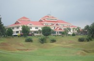 Orna Golf & Country Club - Clubhouse