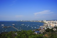 Pattaya Golf Around Package