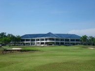 Penang Golf Resort, East Course - Clubhouse