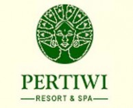 Pertiwi Resort and Spa - Logo
