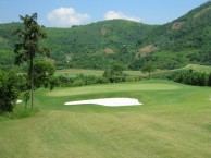 Phoenix Golf Resort - Green
