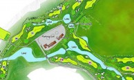 Phoenix Golf Resort - Layout
