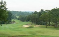 Pulai Springs Country Club, Melana Course - Fairway
