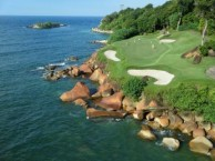 Ria Bintan Golf Club Lodge