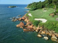 Ria Bintan Golf Club - Green