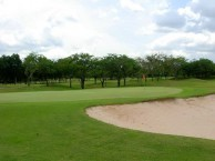 Korat Country Club Golf & Resort - Green
