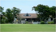 Korat Country Club Golf & Resort - Clubhouse