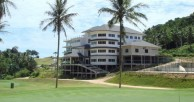 Royal Samui Golf and Country Club - Clubhouse