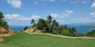 Royal Samui Golf and Country Club - Fairway