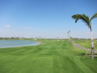 The Royal Gems Golf City - Dream Arena - Fairway