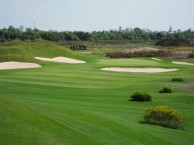 The Royal Gems Golf City - Dream Arena - Green