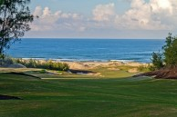 Ho Chi Minh City - Quy Nhon (2-Destination) Golf Package