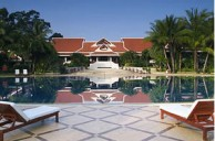 Santiburi Beach Resort, Golf and Spa
