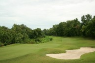 Saujana Golf & Country Club, Bunga Raya Course - Green