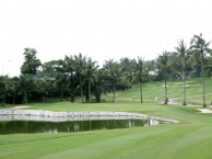 Saujana Golf & Country Club, Palm Course - Fairway