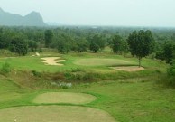 Sawang Resort & Golf Course - Fairway