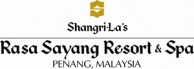 Shangri-La Rasa Sayang Resort and Spa - Logo