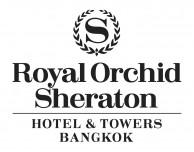 Royal Orchid Sheraton Hotel & Towers - Logo