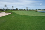 Siam Country Club, Waterside Course - Green