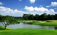 Singha Park Khon Kaen Golf Club - Fairway