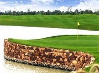 Singha Park Khon Kaen Golf Club - Green