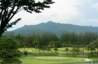 Forest Hills Country Club (Sir James) - Green