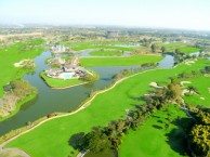 One Week Chiang Mai Golf Package
