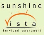 Sunshine Vista Serviced Apartments Pattaya - Logo