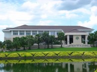 Suwan Golf & Country Club - Clubhouse