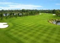 Suwan Golf & Country Club - Fairway