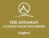 The Andaman a Luxury Collection Resort - Logo