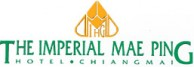 The Imperial Mae Ping Hotel Chiang Mai - Logo