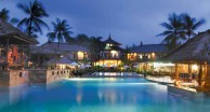 The Jayakarta Bali Beach Resort, Residence & Spa