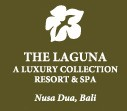 The Laguna Resort & Spa Nusa Dua Bali - Logo