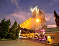 The Pornping Tower Hotel, Chiang Mai