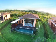 The Private Pool at Civilai Hill Khaoyai