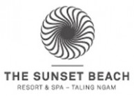 The Sunset Beach Resort & Spa  - Logo